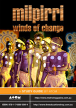 Milpirri: Winds of Change (ATOM study guide)