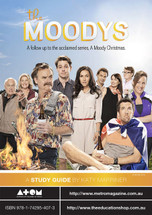 Moodys, The (ATOM study guide)