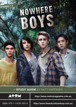Nowhere Boys - Episodes 1-6 (ATOM study guide)