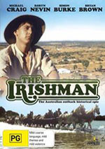 Irishman, The