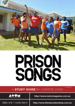 Prison Songs (ATOM study guide)
