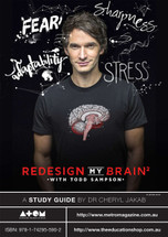 Redesign My Brain - Series 2 (ATOM study guide)