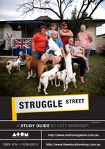 Struggle Street (ATOM study guide)