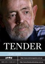 Tender (ATOM study guide)
