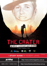 Crater: A True Vietnam War Story, The (ATOM study guide)