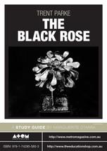 Trent Parke: The Black Rose (ATOM study guide)