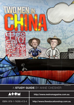 Two Men in China (ATOM study guide)
