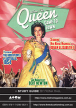 When the Queen Came to Town (ATOM study guide)