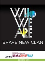 Who We Are: Brave New Clan (ATOM study guide)
