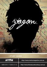 Yagan (ATOM study guide)