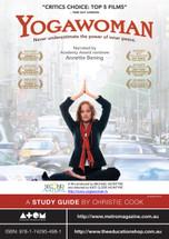 Yogawoman (ATOM study guide)