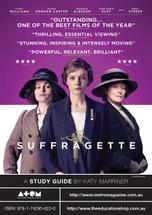 Suffragette (ATOM study guide) - PDF + EPUB