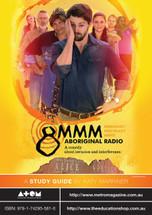 8MMM Aboriginal Radio (ATOM study guide)