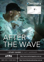 After the Wave (ATOM study guide)