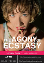 Agony of Ecstasy, The (ATOM study guide)