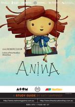 Anina (ATOM study guide)
