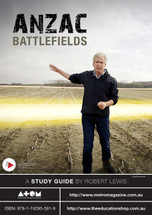 ANZAC Battlefields (ATOM study guide)