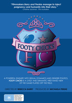 Footy Chicks