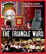 Triangle Wars, The