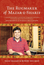 Rugmaker of Mazar-e-Sharif, The