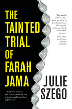 Tainted Trial of Farah Jama, The