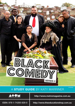 Black Comedy - Series 2 (ATOM study guide)
