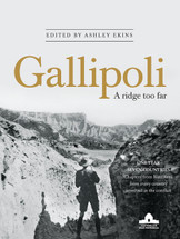 Gallipoli: A ridge too far