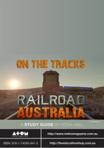 On the Tracks (ATOM study guide)
