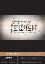 Strictly Jewish: The Secret World of Adass Israel (ATOM study guide)