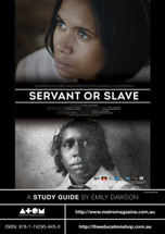Servant or Slave (ATOM study guide)