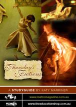 Thursday's Fictions (ATOM study guide)