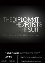 Diplomat, the Artist and the Suit, The (ATOM study guide)