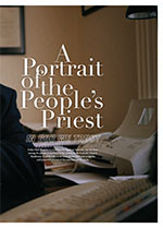 A Portrait of the People's Priest: <em>In Bob We Trust</em>