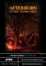 Afterburn: In the Tiger's Jaws (ATOM study guide)