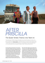 After Priscilla: The Queer Screen Twenty-one Years On