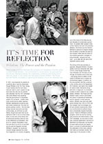 It's Time for Reflection: <em>Whitlam: The Power and the Passion</em>