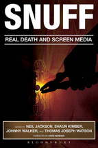 Snuff: Real Death and Screen Media