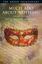 Arden Shakespeare, The: Much Ado About Nothing