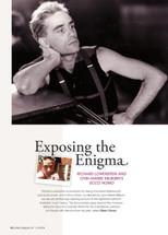 Exposing the Enigma: Richard Lowenstein and Lynn-Maree Milburn's Ecco Homo