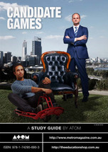 Candidate Games (ATOM study guide)