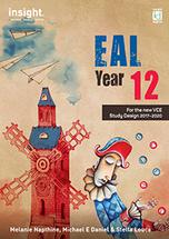 EAL Year 12