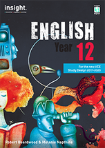 English Year 12