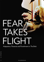 Fear Takes Flight: Adaptation, Paranoia and Punishment in The Birds