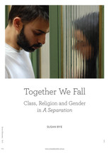 Together We Fall: Class, Religion and Gender in A Separation