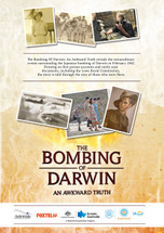 Bombing of Darwin: An Awkward Truth, The (3-Day Rental)