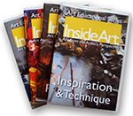 InsideArt Series 1 TV Collection: Complete Set