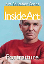 InsideArt Series 2 DVD 3: Portraiture