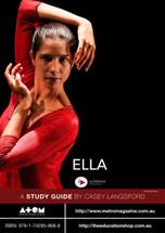 Ella (ATOM study guide)