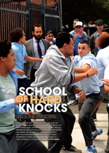 School of Hard Knocks: SBS's The Principal