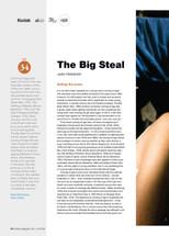 NFSA's Kodak/Atlab Cinema Collection: The Big Steal